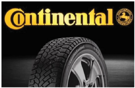 Bus Coach India Continental Introduces Five Year Tyre Warranty
